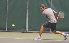 MTennis: Barta, Fonseca win consolation final in doubles play