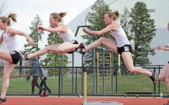 Track and Field: Stanton, Panchol lead Vandals