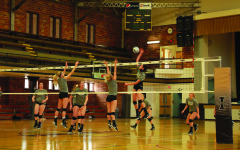 Volleyball: Idaho's season ends after loss to Idaho State