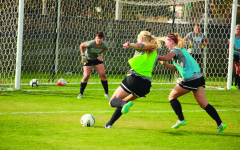 Soccer: Idaho Brings Home Hardware