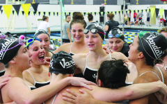 Swim and Dive: Young swimmers up to speed