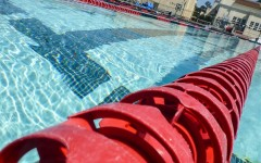 Swim & Dive: Vandals Wilt In Desert