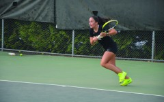 W. Tennis: Vandals 'Quack' Against Oregon
