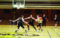 W. Basketball: Picking Up the Pace