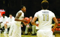 Men's basketball: Samford cruises past Idaho