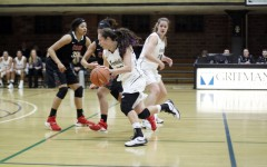 Women's basketball: Vandals dominate Cal State-Northridge