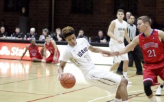 Men's basketball: Vandals find offensive rhythm in second half to beat Troy