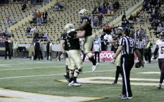 Football: Penny scores game-winning touchdown to lift Vandals over Texas State