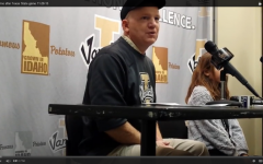 Video: Paul Petrino after Texas State game 11-28-15