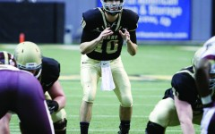 Football: Vandals Will Reload