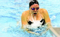 Swim & Dive: Idaho makes a splash