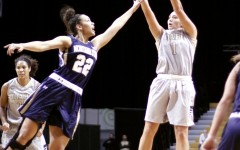 W. Basketball: Turnovers plague Vandals