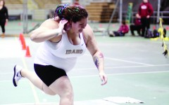 Track & Field: Successful weekend on Palouse