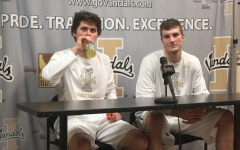 Video: Nate Sherwood and Chris Sarbaugh Post-Game Press Conference 1/30/16