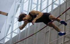 Track & Field: Vandals Wrap Up Cougar Indoor