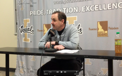 Video: Don Verlin Press Conference 2/9/16