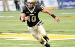 Football: A Vandal's Journey